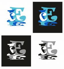 Логотип для производителя мороженого