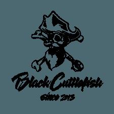 Логотип для Черной Каракатицы