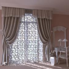 Визуализация текстиля для интернет магазина