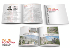 Каталог «Willen Pokrovka», архитектурный консорциу