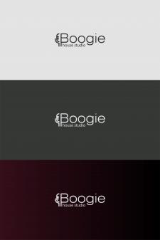 Logo «BOOGIE»