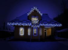 Рождественская илюминация