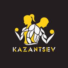 Логотип (фитнес-тренер)