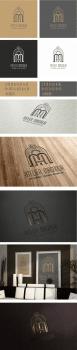 """Логотип """"Atelier Magnolia"""""""