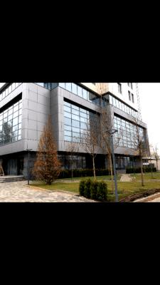 Бизнес - центр. Киев