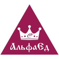 "Company logo ""АльфаЕд"""