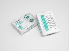 Дизайн упаковки Lanuvio
