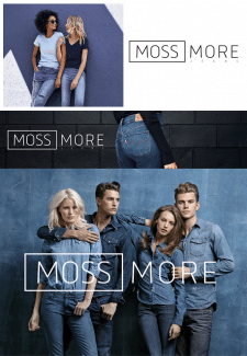 moss more