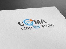 "Логотип ""Coma"""