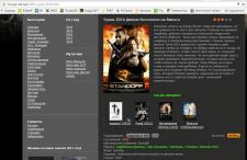 Подбор контента для kinogo-hd.net
