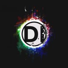 Негатив логотип