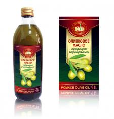 ДобраДа! | этикетка оливкового масла