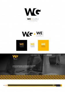 Логотип • weguru
