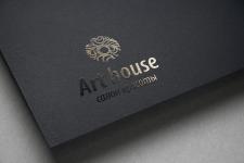 "Логотип для салона красоты ""Art house""."