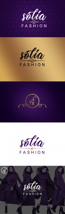 Логотип для брендовой одежды