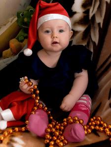 Детский Новый Год