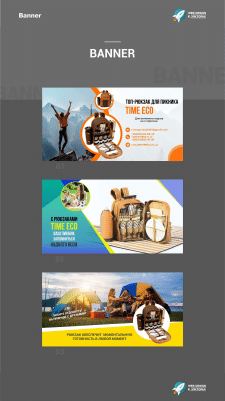 #Design web banner#