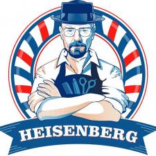 @Heizenberg_bot - бот для предоставления услуг