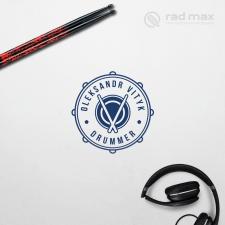 Drummer logo