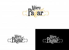 Логотип для магазина-пекарни