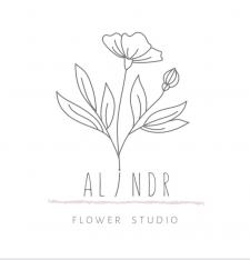 Создание логотипа и дизайна визитки