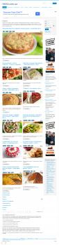 Статьи для кулинарного сайта