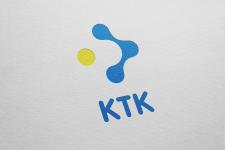 Дизайн логотипа КТК