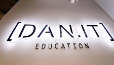 SEO Продвижение IT курсов Dan-it.com.ua