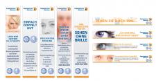 Баннера для глазной клиники