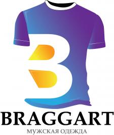 Мужская одежда Braggart