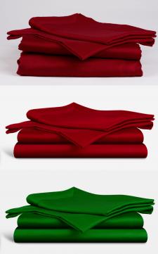 Обработка ткани / текстиля
