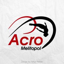 Acro Melitopol - Логотип - 2018
