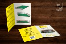 Брошюра для товара EcoBed