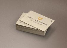Логотип для Maryanni and Partners