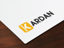 "Логотип ""Кардан"""