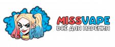 логотип Miss Vape