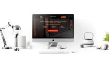 Сайт-квиз для просчета цены и продажи ворот
