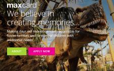 Сайт выдачи дисконтных карт