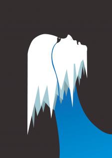 Ледяная голова