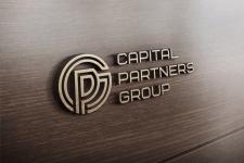 """Логотип для """"Capital Partners Group"""""""