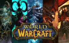 Краткий обзор легендарной World Of Warcraft