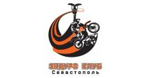 Фирменный стиль для севастопольского Эндуро Клуба