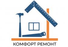 Лого ремонта квартир