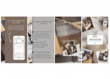Ведение сторис и копирайтинг инстаграма подарков