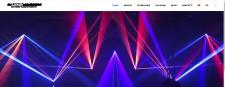 SEO продвижение сайта Laserentertainment.com