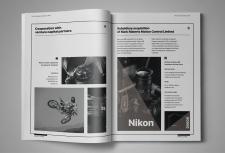 Брошюра для Nikon