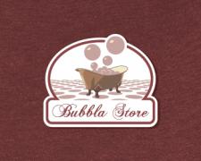 logo Bubbla Store