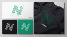 Логотип NESO