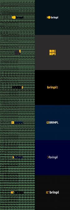 Логотип для BRINPL
