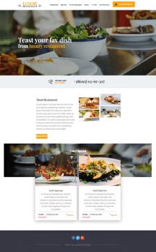 Верстка PSD шаблона [HTML/CSS]